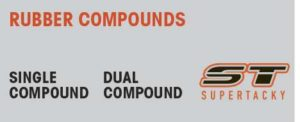 Maxxis Minion DHF Rubber-Compounds
