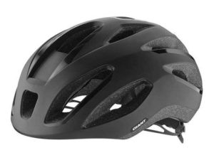 Giant Strive Helmet Matte Black