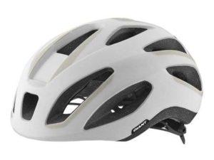 Giant Strive Helmet White Grey
