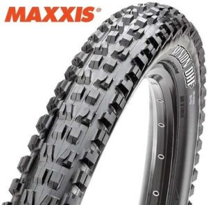 Maxxis Minion DHF MTB Tyre