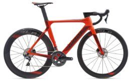 2018 Giant Propel Adv Disc