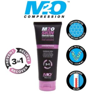 M2O Anti-Chafe Cream Women