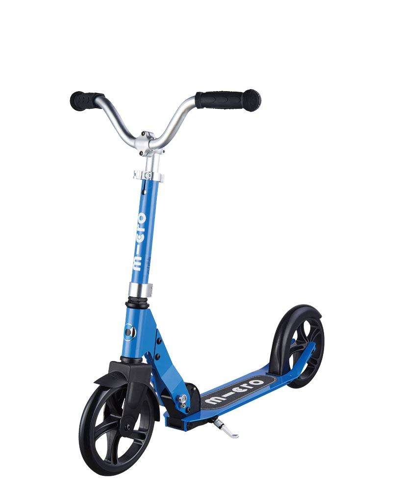 Micro Cruiser Blue – Micro Scooters Perth – Georges Bike Shop