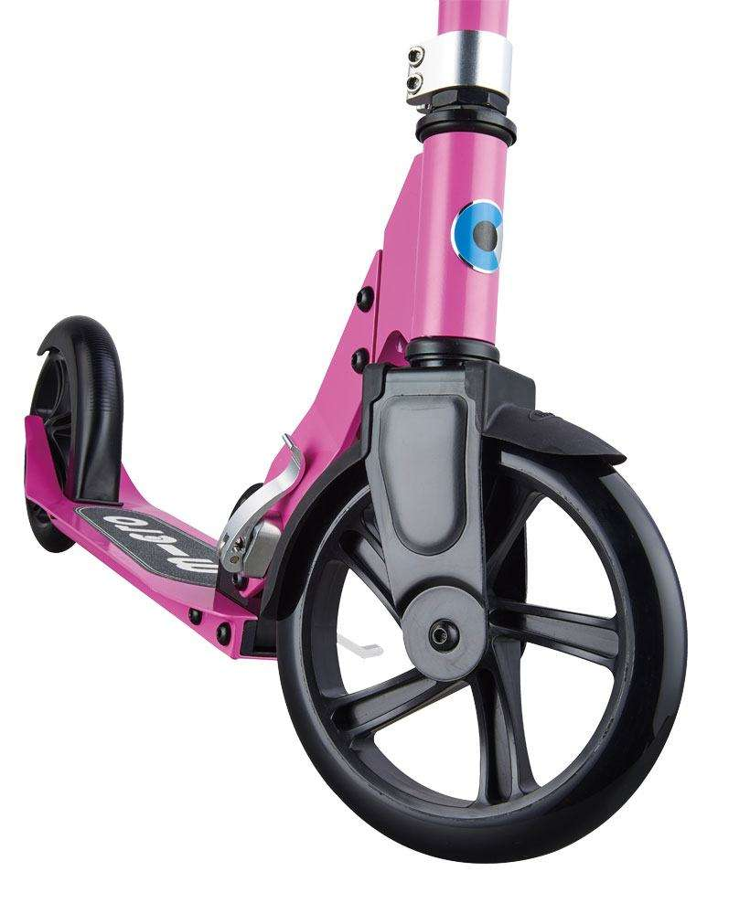 Micro Cruiser Pink – Micro Scooters Perth – Georges Bike Shop