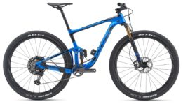 2019 Giant Anthem Advanced Pro 29er 0