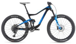 2019 Giant Trance Advanced 0