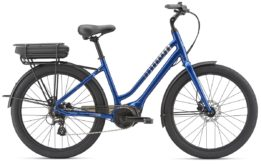 2019 Giant LaFree E Plus 2