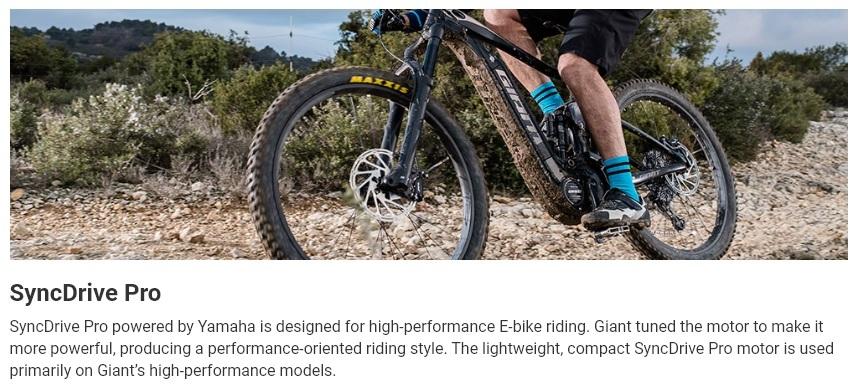 2019 Giant Fathom E Plus 2 Pro   Giant Bikes Perth   E-MTB Perth