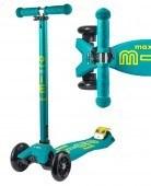 Maxi Micro Deluxe Petrol Green