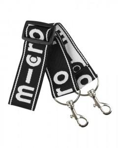 Micro Carry Strap Black