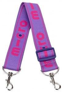 Micro Carry Strap Purple