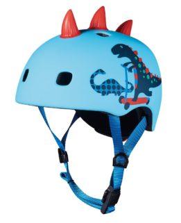 Micro Helmet 3D Scootersaurus SM