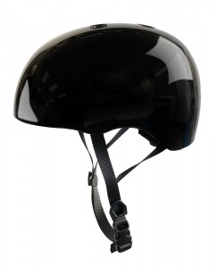 Micro Helmet Black MD