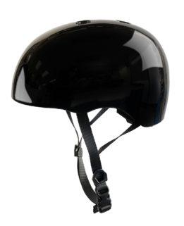 Micro Helmet Black SM