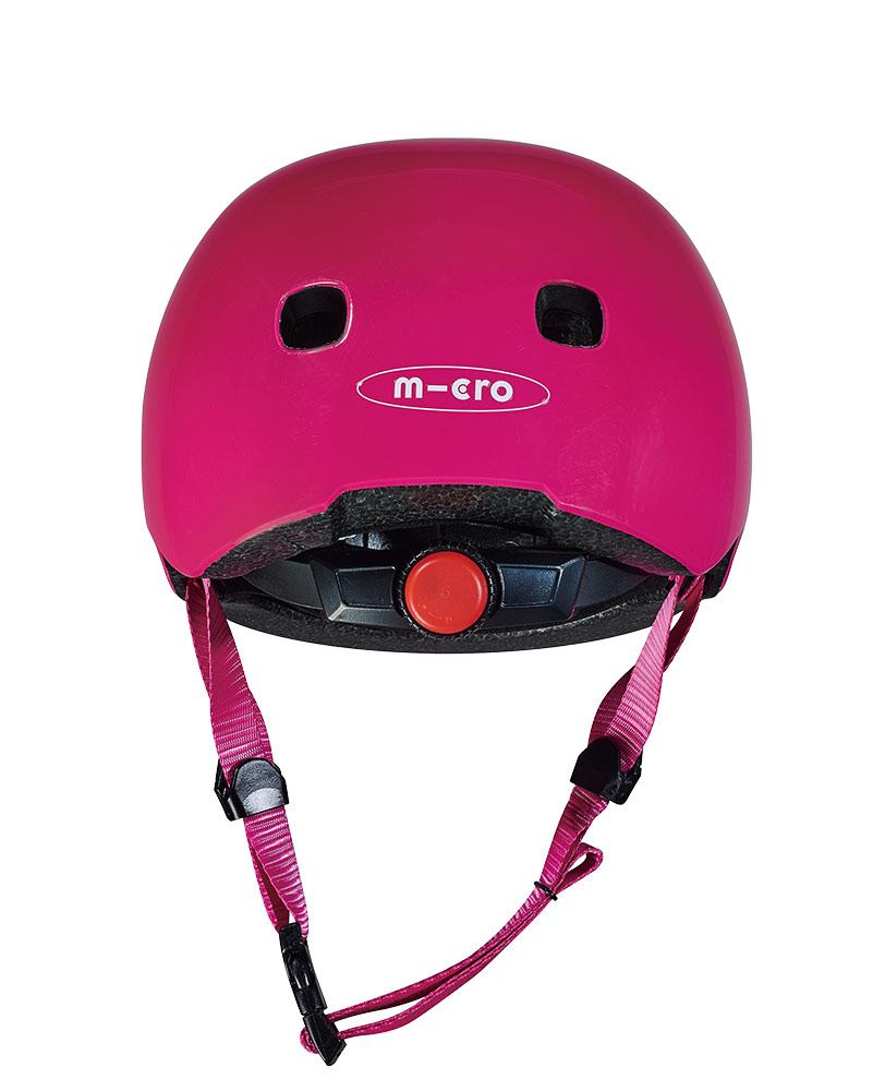 Micro Helmet Pink MD