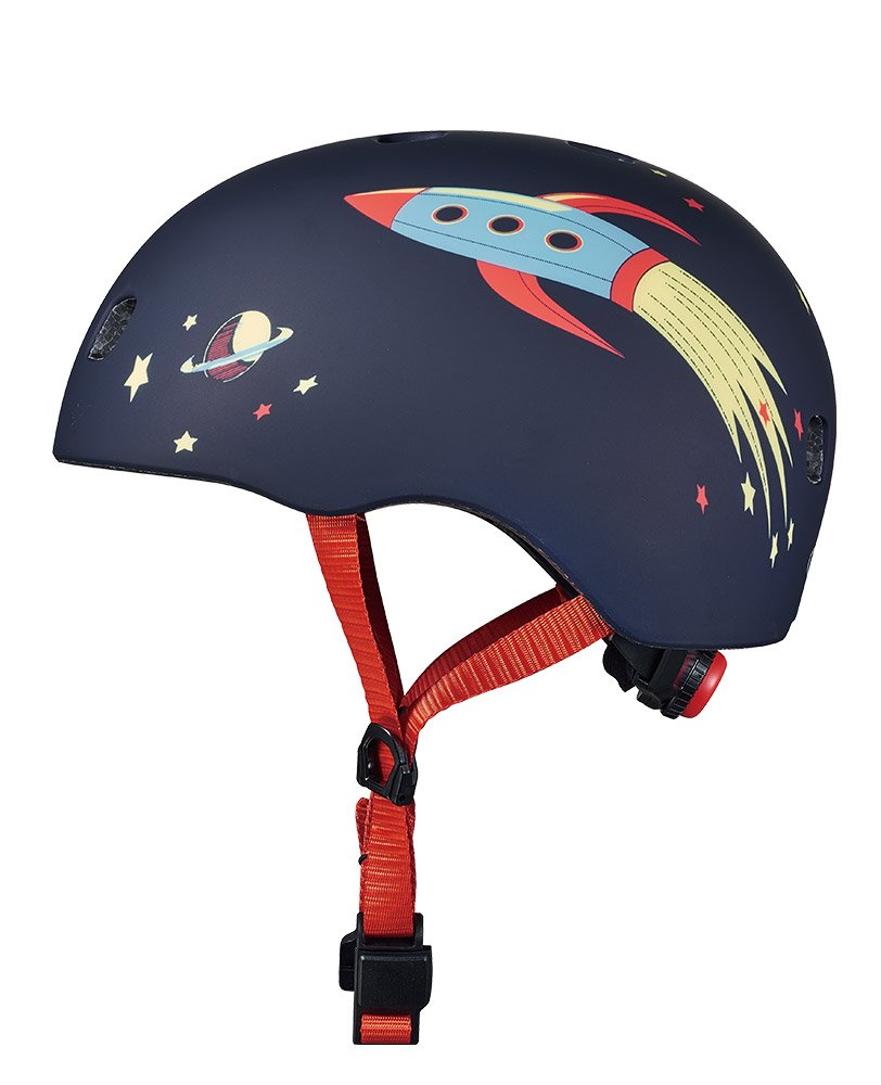 Micro Helmet Rocket MD