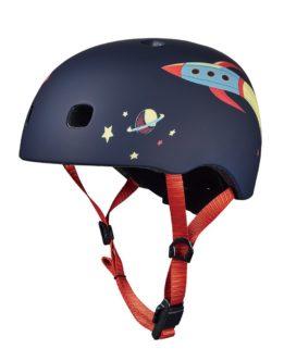 Micro Helmet Rocket SM