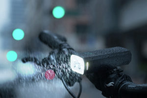 Giant Recon Bicycle Head Lights
