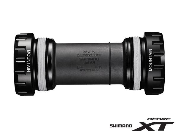 BB-MT800 Bottom Bracket XT 68/71mm | IBBMT800B