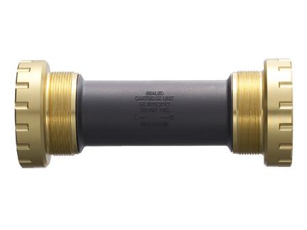 SM-BB80 Bottom Bracket Saint 150 for 83mm BB | ISMBB80D