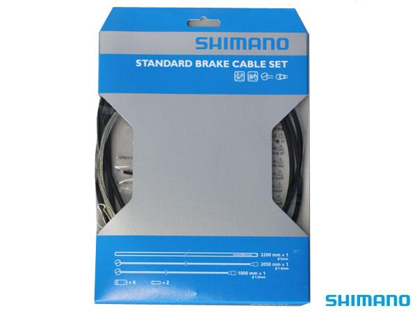 Shimano Standard Brake Cable Set Road-MTB | Y80098022