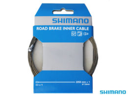 Shimano Brake Inner Cable Road Stainless | Y80098330