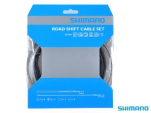 Shimano OT-SP41 Road Shift Cable Set Stainless | Y60098022