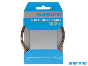 Shimano Shift Inner Cable Road Stainless Dura-Ace | Y60098911