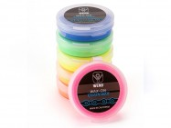 WEND Chain Lube 14ml Six Pack Multi-Colour