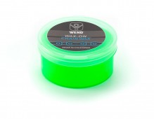 WEND Chain Lube 29ml Green Wax-On Pocket
