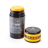 WEND Chain Lube Orange 80ml Wax-On Stick