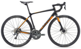 2019 Giant Contend SL 2 | Giant Bikes Perth