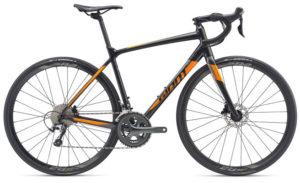 2019 Giant Contend SL 2 | Giant Bikes Perth