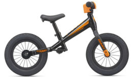 2019 Giant Pre Black Orange