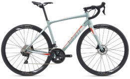 2019 Giant Contend SL 1
