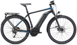 2020 Giant Explore-E 1 | Giant Bikes Perth | Electric Bicycles Perth