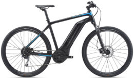 2020 Giant Explore-E 4 | Giant Bikes Perth | Electric Bicycles Perth