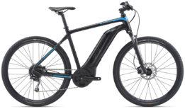 2020 Giant Explore-E 4 | Giant Bikes Perth | Electric Bicycles Perth