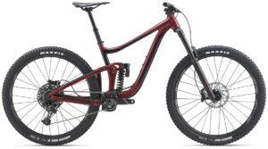 2020 Giant Reign SX 29   Giant Bikes Perth   MTB Perth