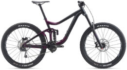 2020 Giant Reign SX | Giant Bikes Perth | MTB Perth