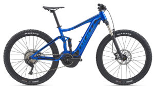 2020 Giant Stance-E 2 | Giant Bikes Perth | Electric Bicycles Perth