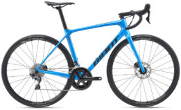 2020 Giant TCR Adv 1 Disc | Giant Bikes Perth | Racing Bikes Perth