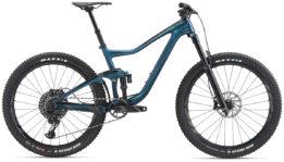 2020 Giant Trance Adv 1 | Giant Bikes Perth | MTB Perth