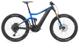 2020 Giant Trance-E 0 Pro | Giant Bikes Perth | Electric Bicycles Perth