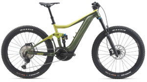 2020 Giant Trance-E 1 Pro | Giant Bikes Perth | Electric Bicycles Perth