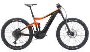 2020 Giant Trance-E 3 Pro | Giant Bikes Perth | Electric Bicycles Perth
