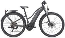 2020 Liv Amiti-E 1 | Giant Bikes Perth | Electric Bicycles Perth