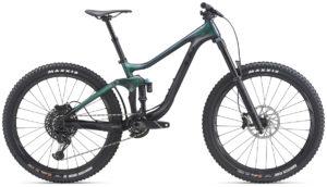 2020 Liv Hail Adv | Giant Bikes Perth | MTB Perth