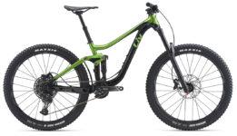 2020 Liv Hail | Giant Bikes Perth | MTB Perth