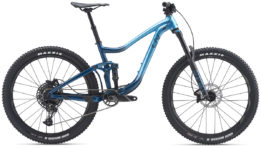 2020 Liv Intrigue 2 | Giant Bikes Perth | MTB Perth